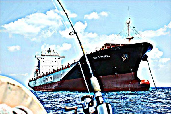 extream fishing
