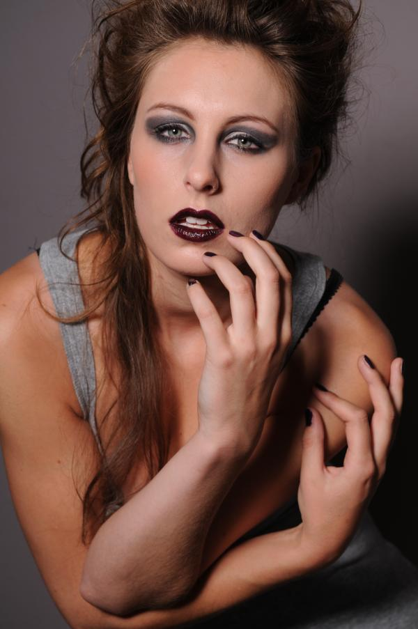 Extrem Make-up