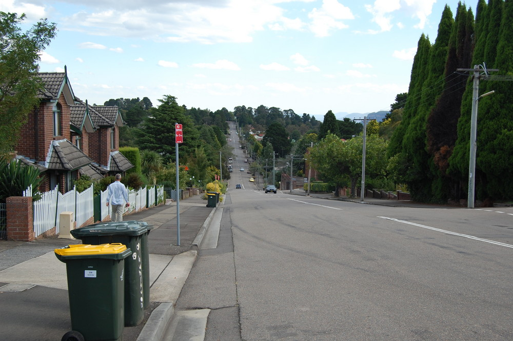 Extrem Streets     --2--
