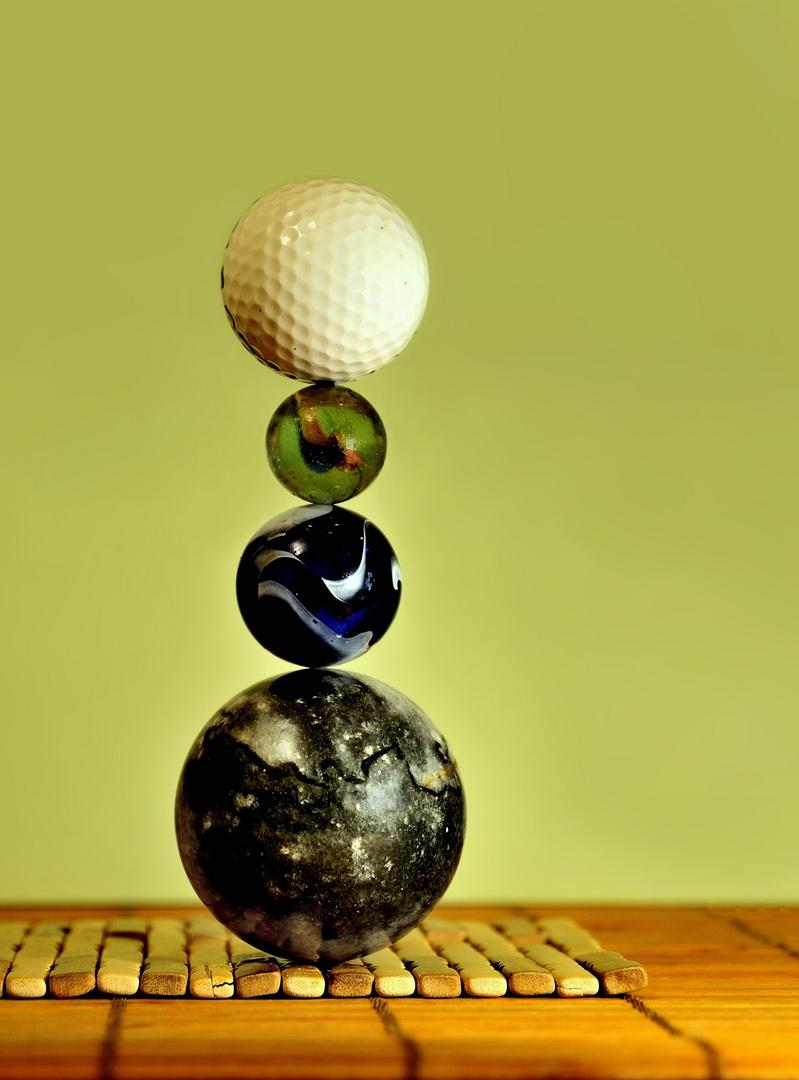 Extrembalance