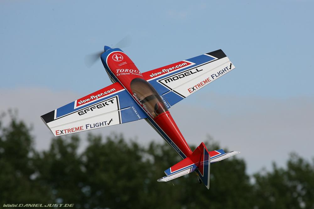 "Extreme Flight Extra 300 58"""