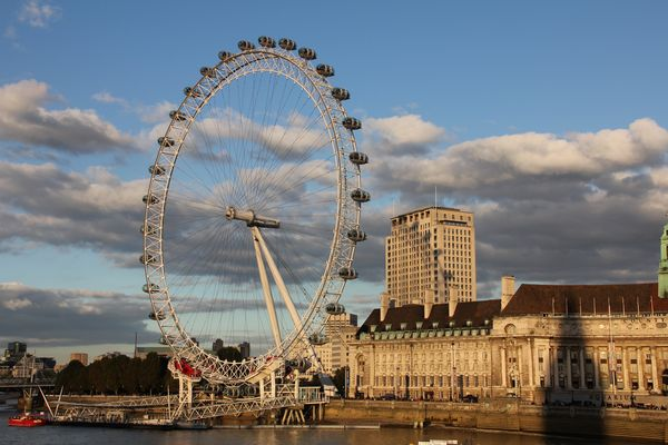 Eye de London