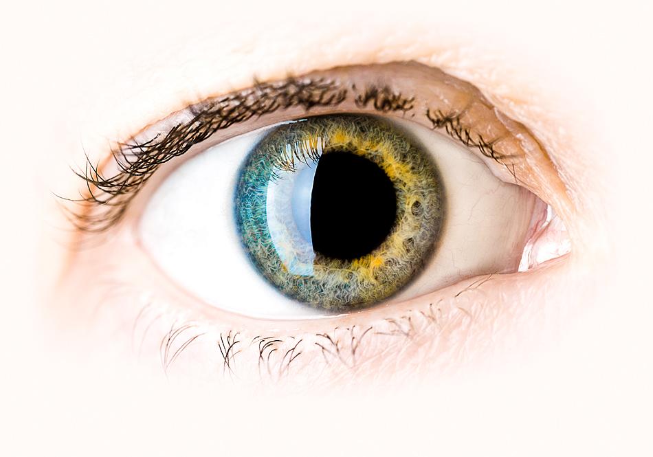 Eye love you!