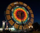 Eye of the Ferris Wheel