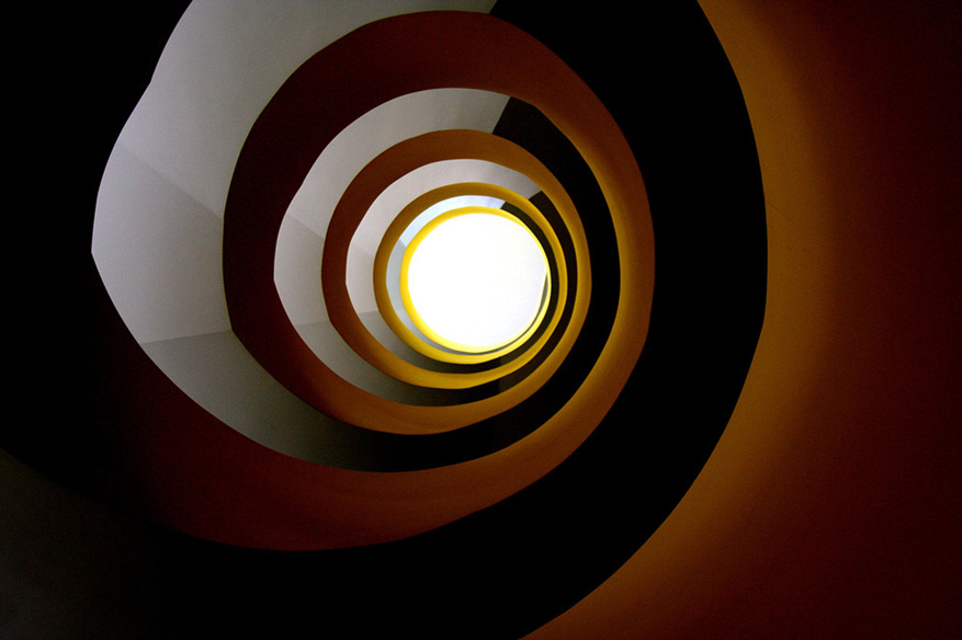 Eye of the trepp - 2 -