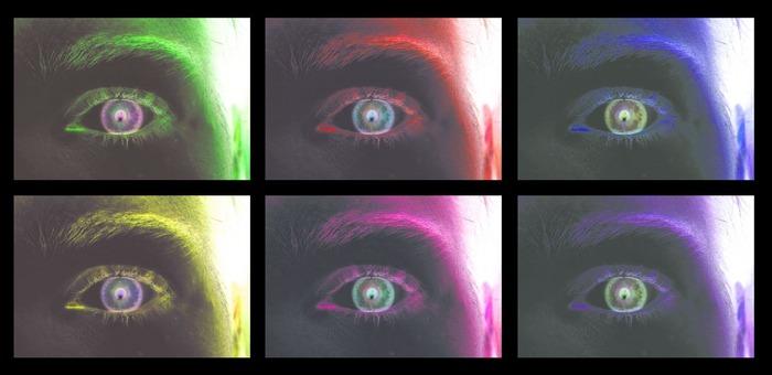 eye/color