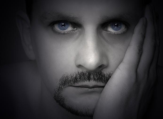 Eyes . . .
