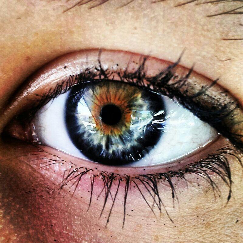 Eyes ! ♥