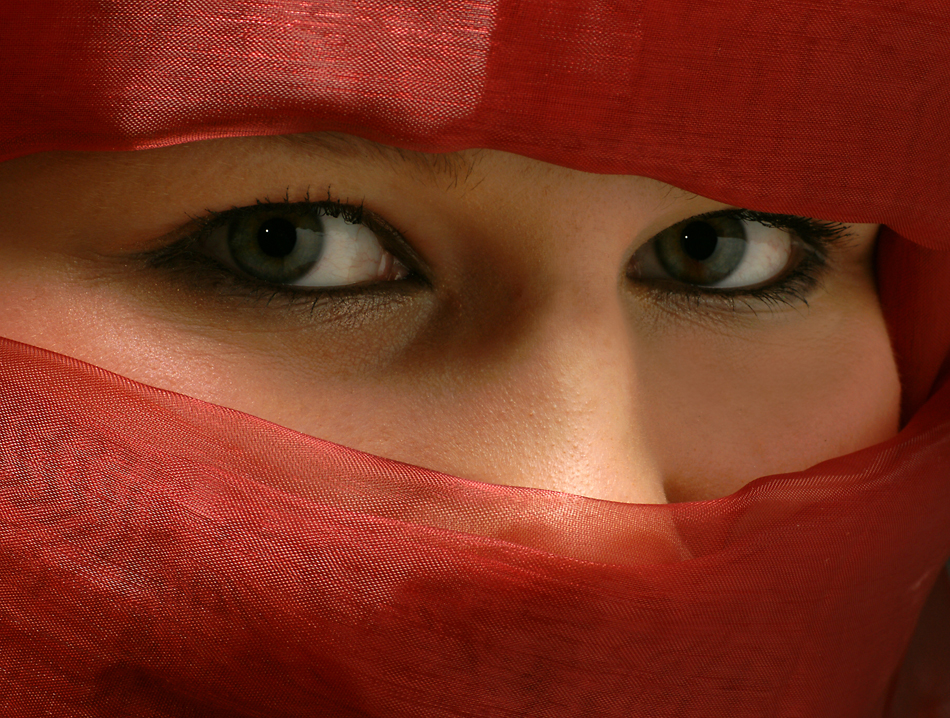 -- Eyes --