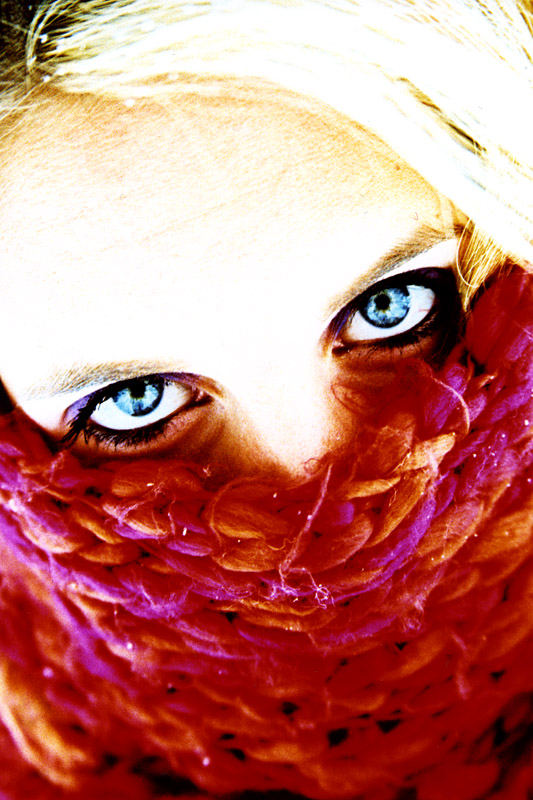 Eyes I