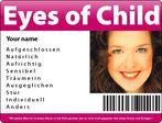 Eyes of Child