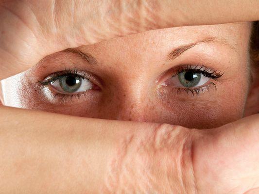 Eye's & Stigmata