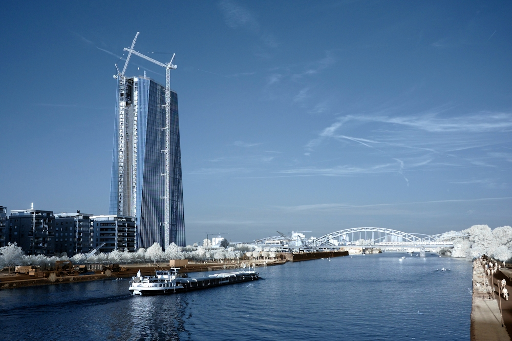 EZB-Baustelle Sep-2013