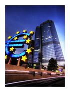 EZB - Europaeische Zentral Bank