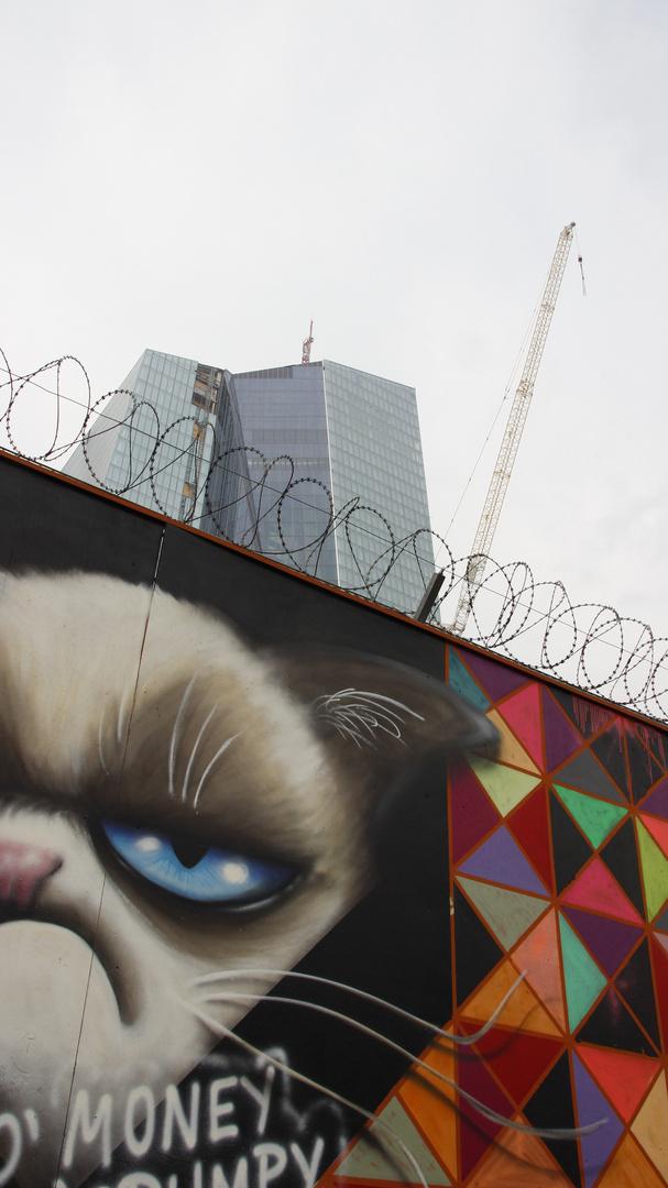 EZB - Katzenjammer