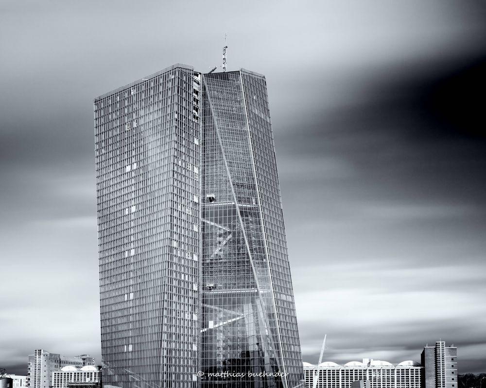 EZB Neubau Frankfurt am Main