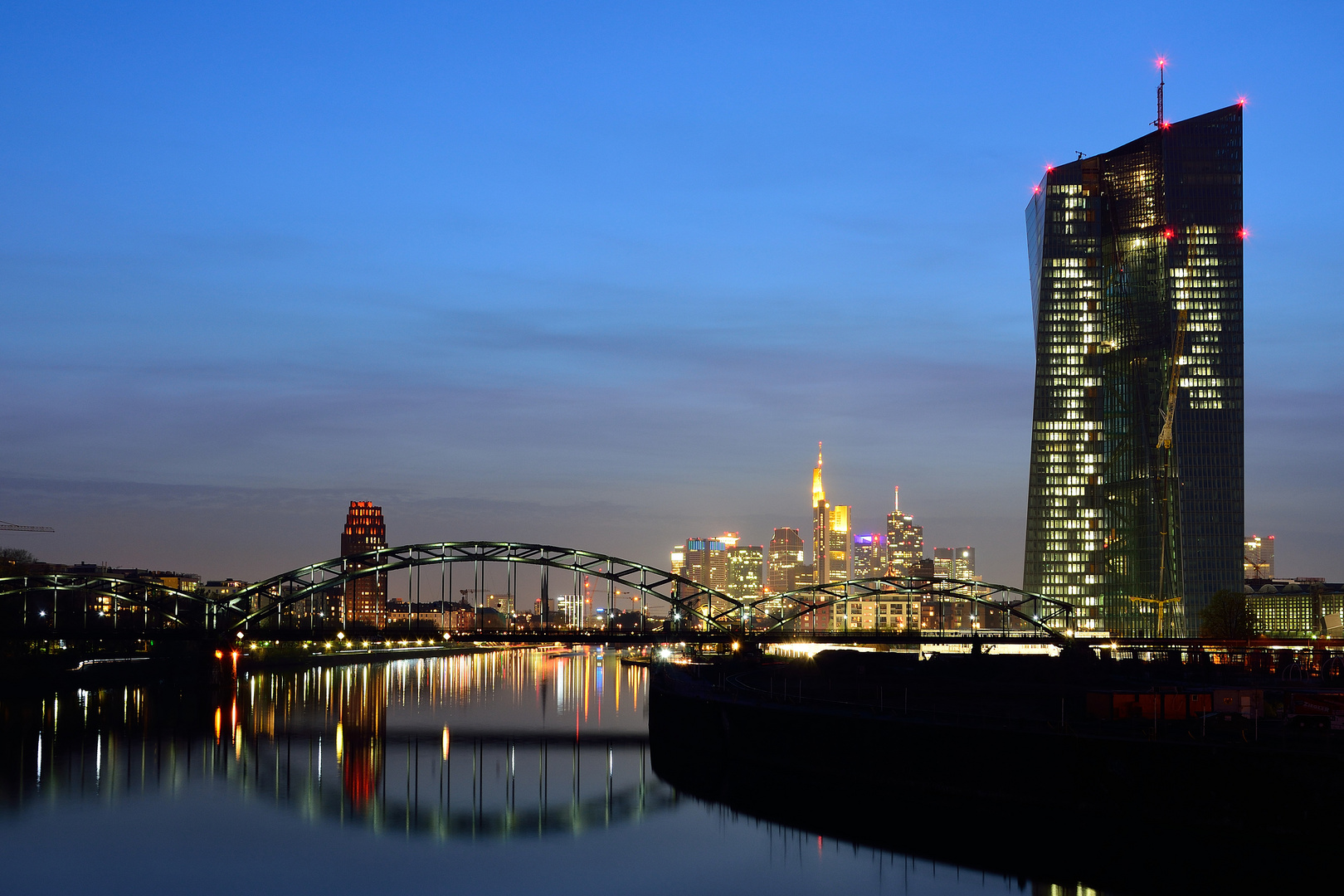 EZB + Skyline