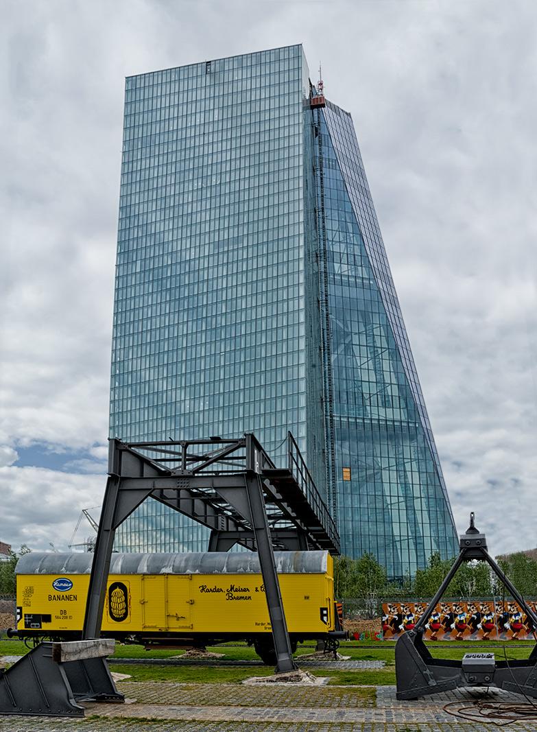 EZB und ihr...