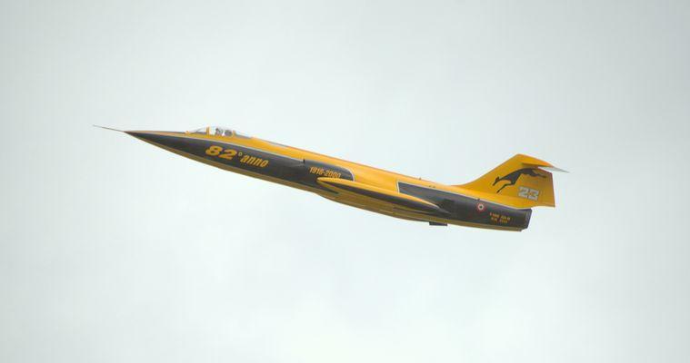 F 104 (Witwenmacher)
