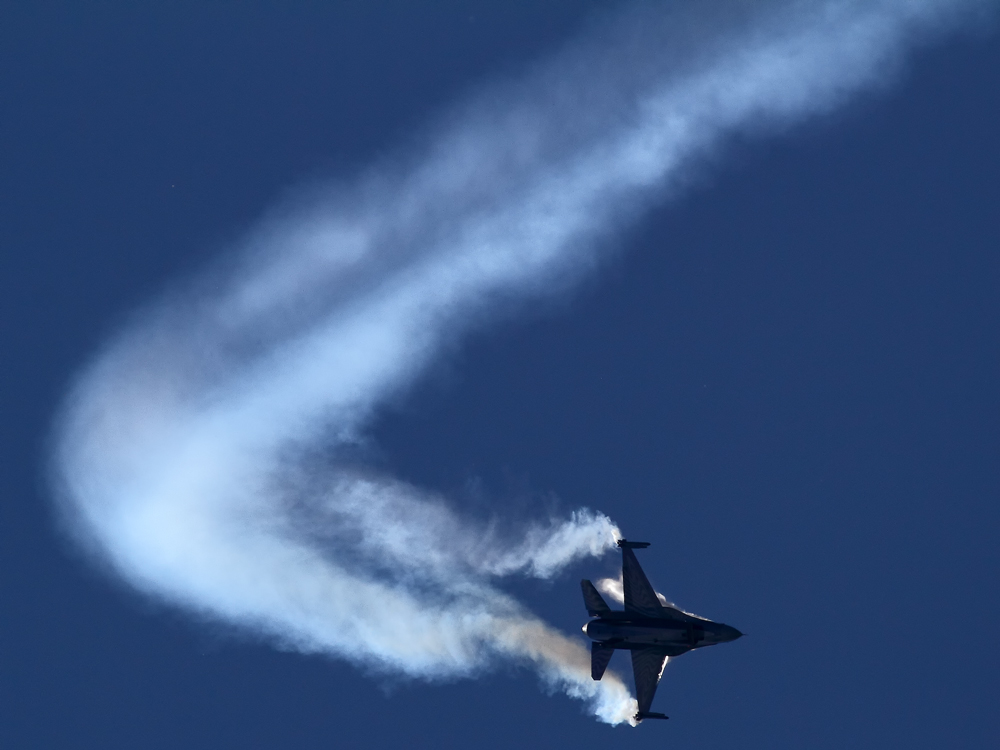 F-16 Fighting Falcon (BE)