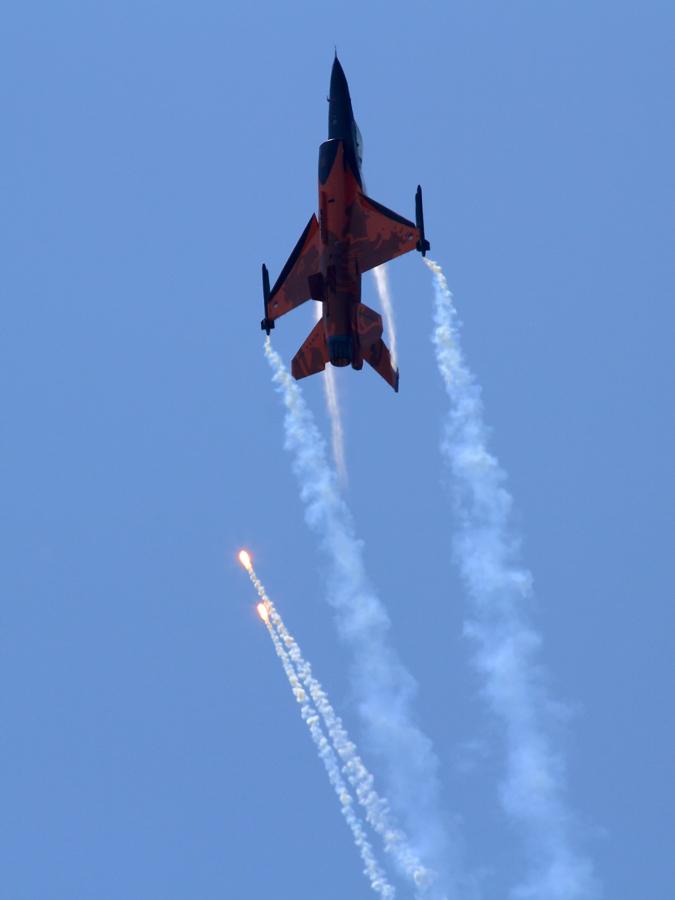 F-16 Fighting Falcon (NL)