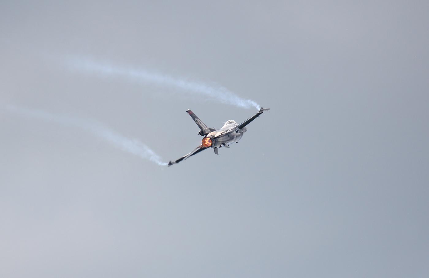 F-16 ILA Berlin 2014