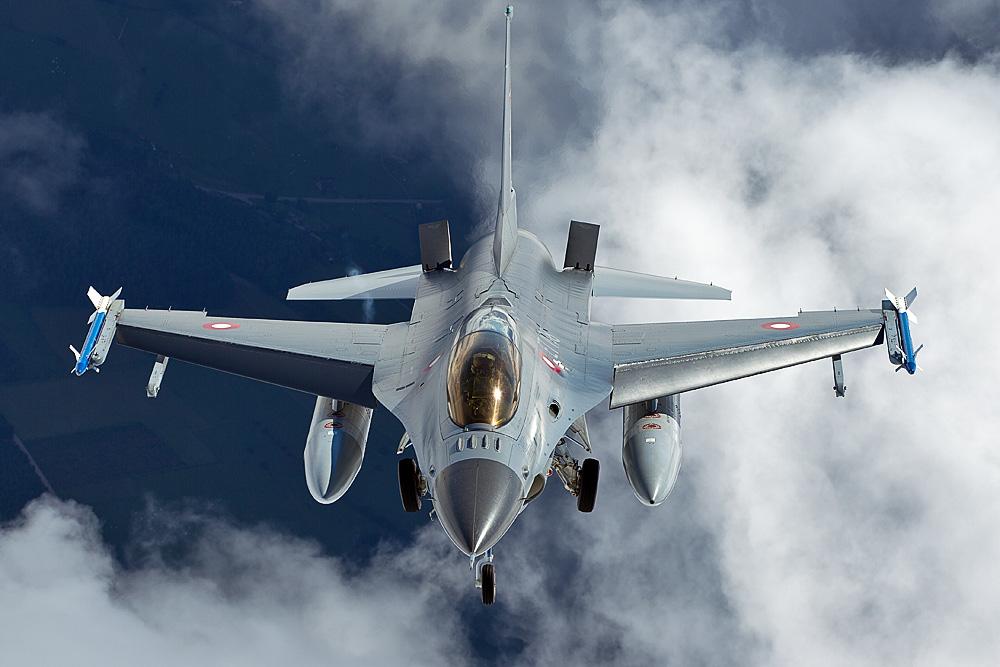 F-16C - Danish Air Force II