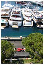 F. Alonso Monaco 2011