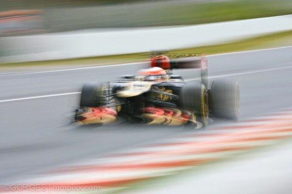 F1 Barcelona 2013