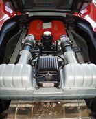 F360 Spider Motor