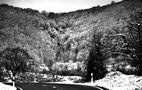 Winter Landschaften 1 by SINA
