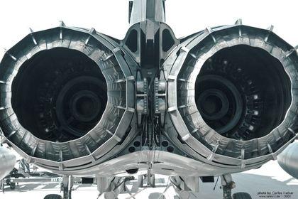 Details aus der Luftfahrt