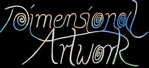 Dimensional Artwork