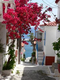 East Aegean Islands