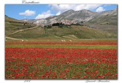 Fotoraduno Castelluccio (Pg)