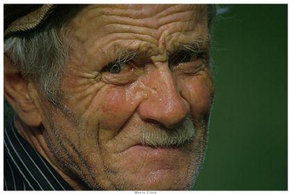 Essere anziani