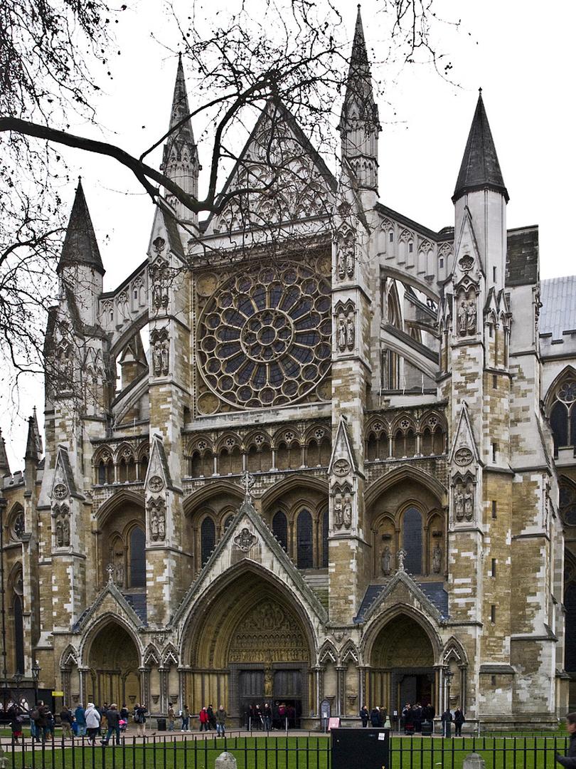 Visite de l'Abbaye de Westminster: prestigieuse église de ...