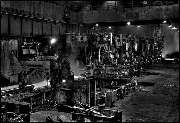 - Fabbrica Metallurgica -