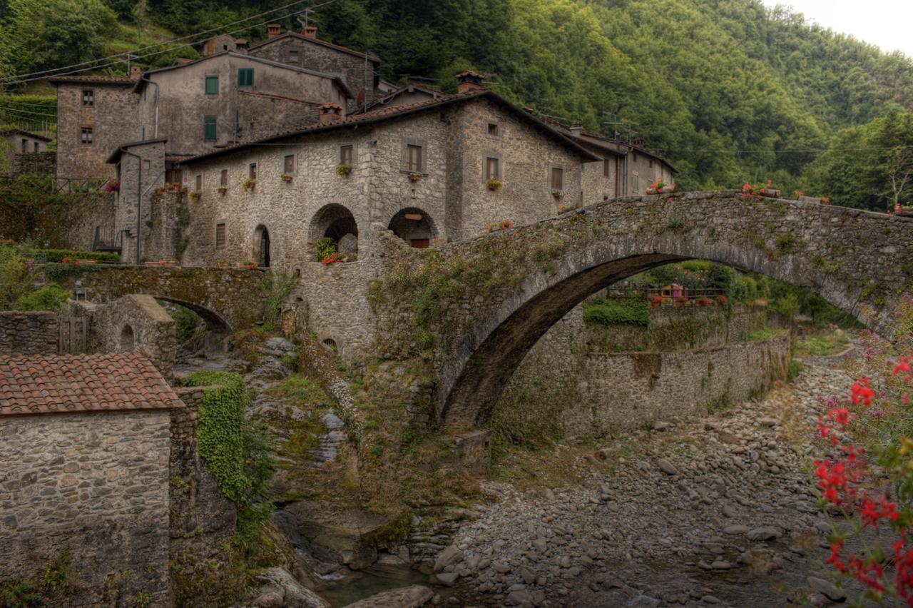 Fabbriche di Vallico