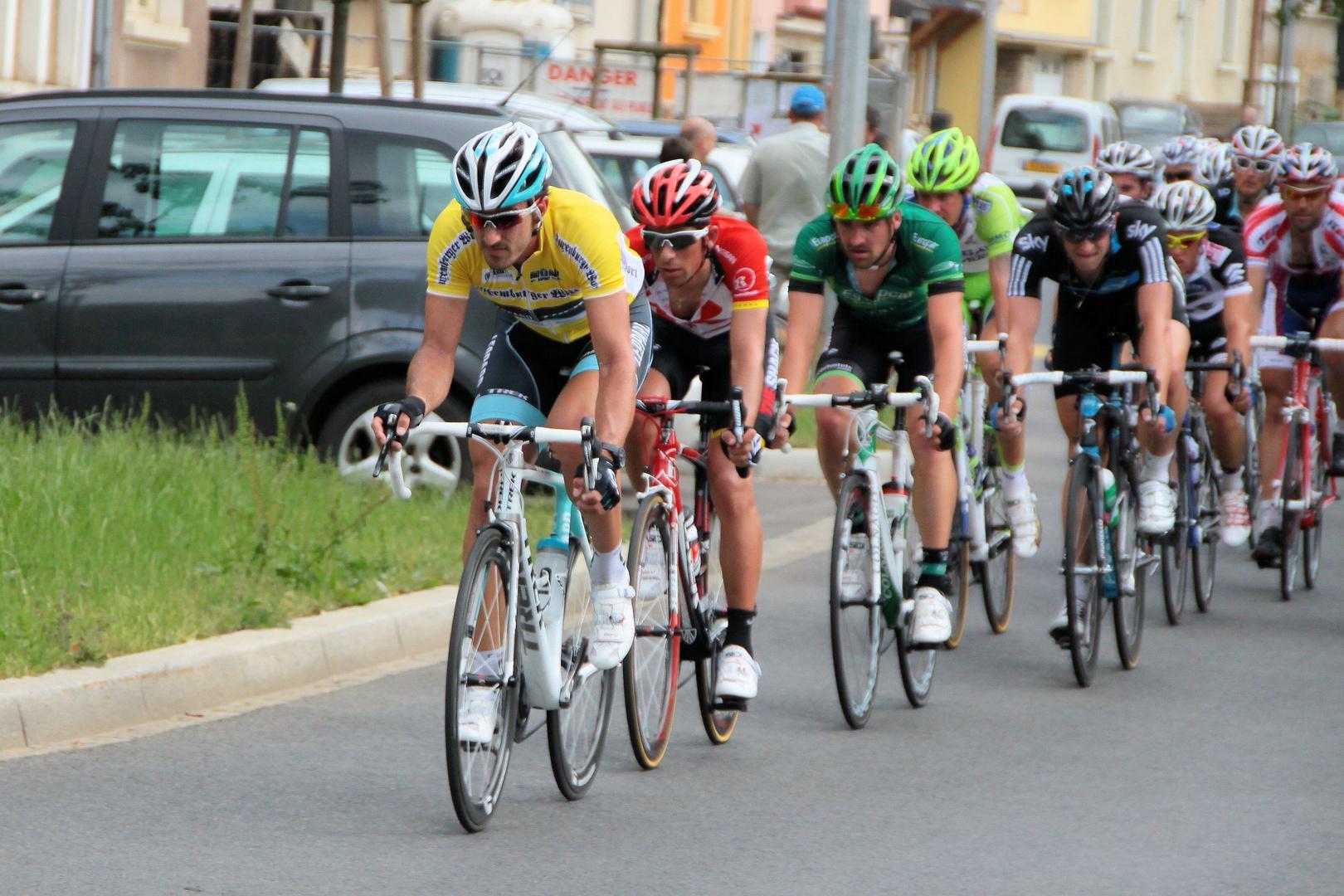 Fabian Cancellara...