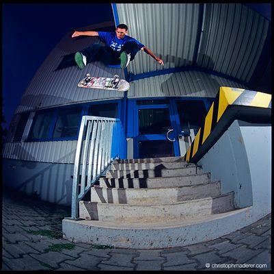 Fabian Lang