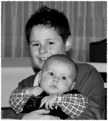 Fabian & Robin