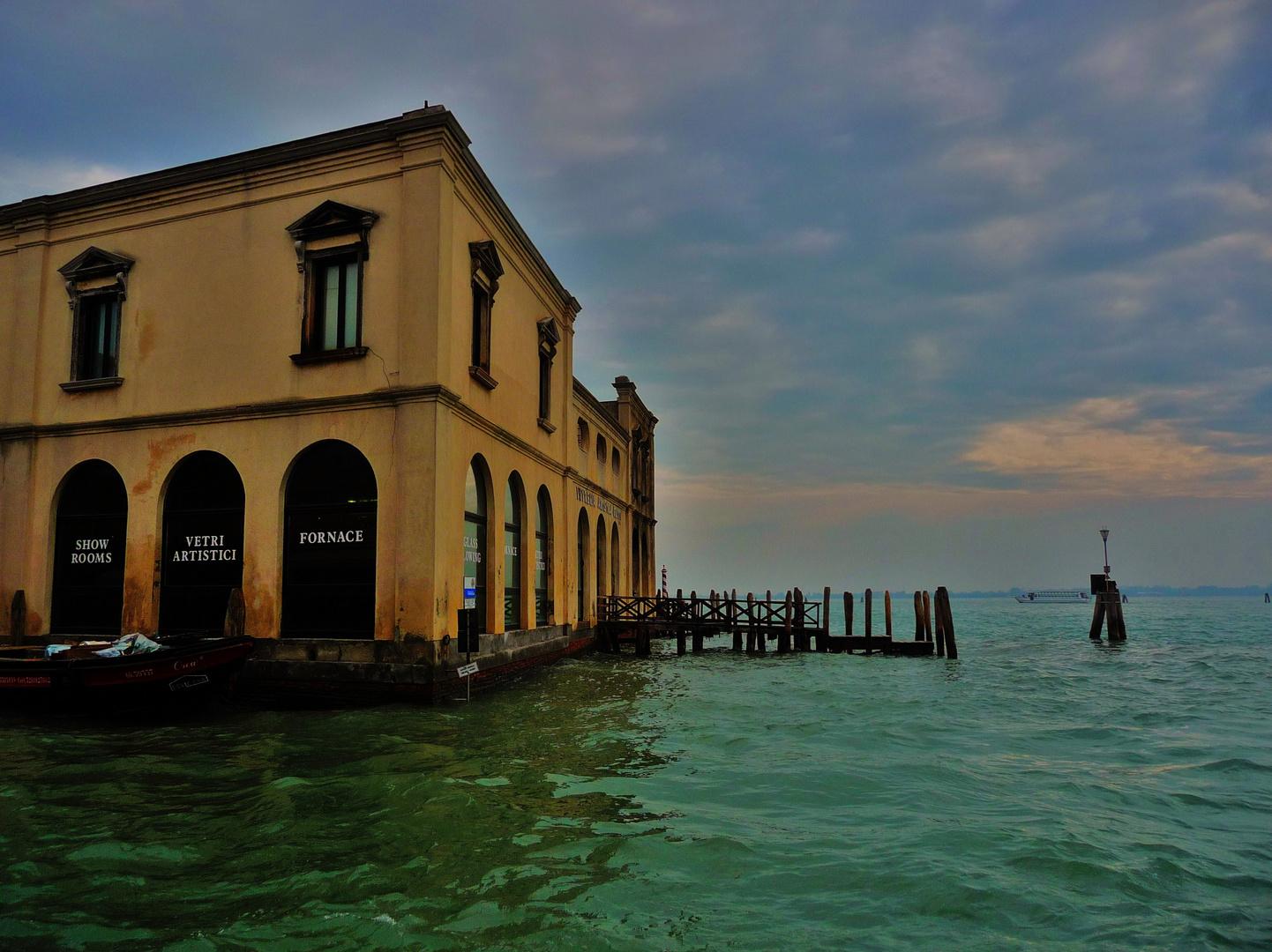 Fabrica en Murano