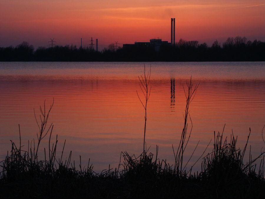 Fabrik am Uni-See