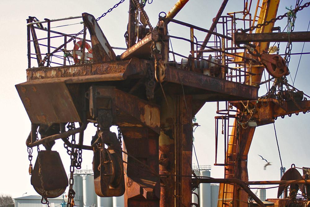 Fabrikschiff Wiesbaden