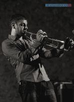 Fabrizio Bosso jazz trumpet