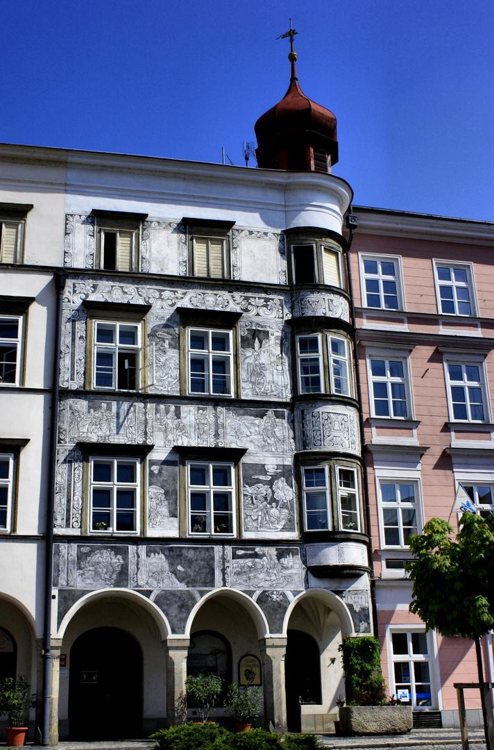facade.....