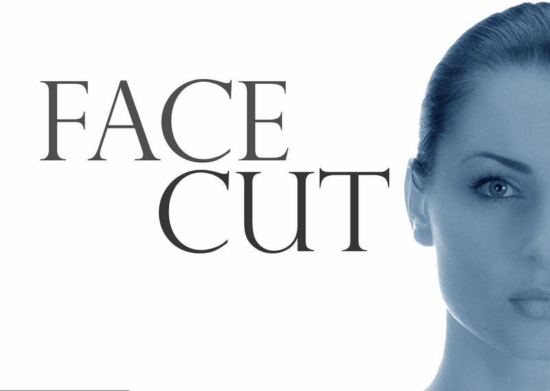 face cut