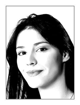 Face of Nadja