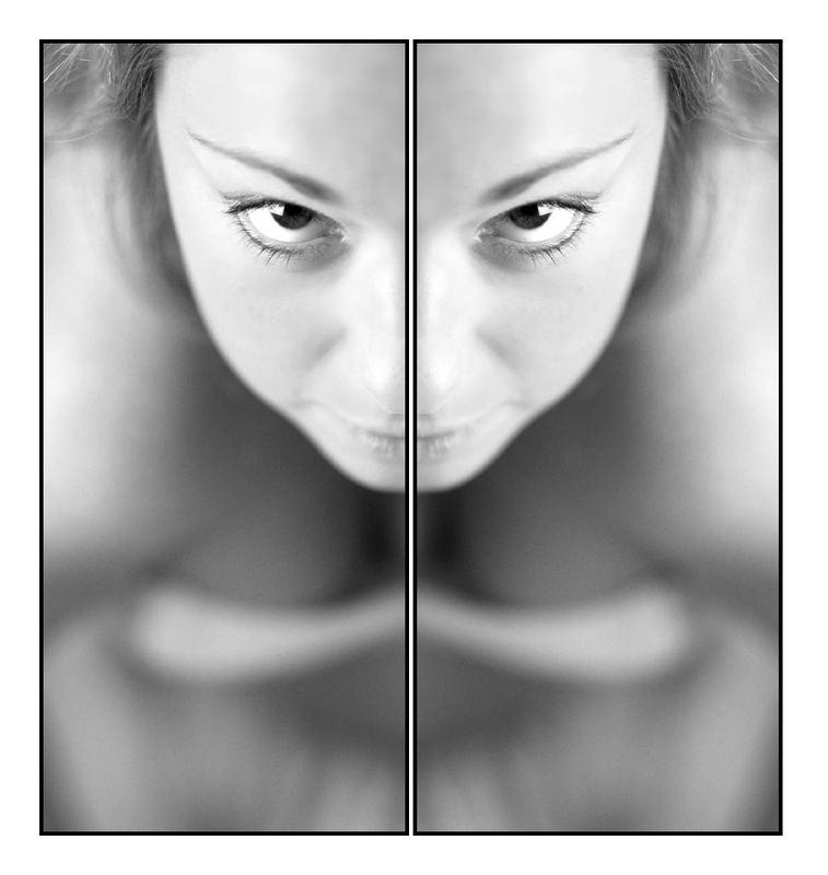 -- faces --